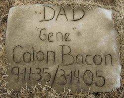 Colon Gene Bacon