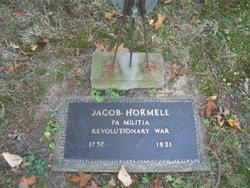 Jacob Hormell