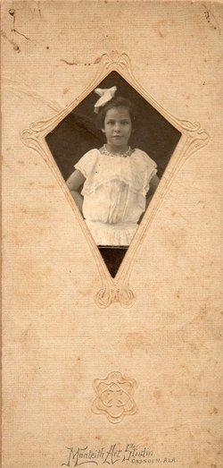 Antoinette Moseley <i>Stollenwerck</i> Harris