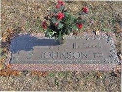 R L Johnson