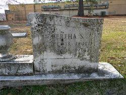Bertha S Kunz