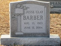 Jesse Clay Barber, Jr