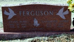Frank Burr Ferguson