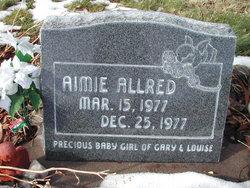 Aimie Allred