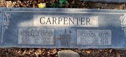 Glenda Faye <i>Baker</i> Carpenter