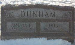 Amelia E <i>Kurth</i> Dunham
