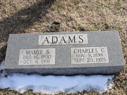 Charles Cannon Adams