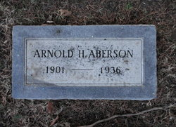 Arnold H. Aberson