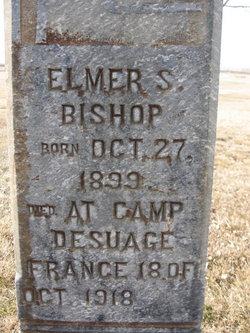 Elmer Styles Bishop