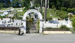 Limon Cemetery #1