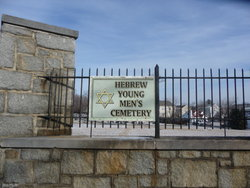 Hebrew Young Mens Cemetery