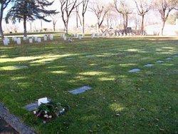 Elko Veteran's Cemetery