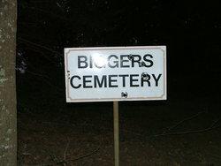 Biggers Cemetery