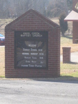 Knob Creek Cemetery