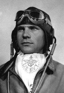 Capt Roy Marlin Voris