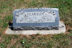 Per G Pearson