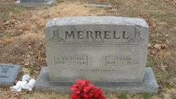 John Frank Merrell