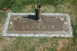 Leslie Yates Brammer
