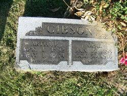 Arthur Lee Roy Gibson