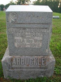 James William Arbuckle