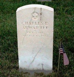 Charles D Auwarter