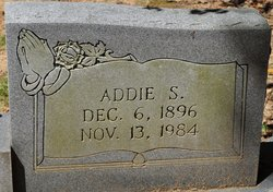 Addie Gwreathie <i>Smith</i> Wiley