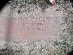 Virgil Bryant