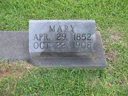 Mary Jane <i>Walker</i> Harmon