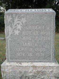 Gilbert Samuel McCreight