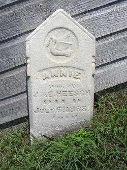 Annie Heesch