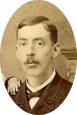 Rev Albert Magee Billingsley
