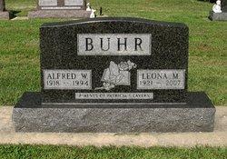 Alfred W Buhr