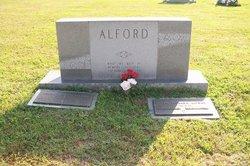 Helen <i>Jackson</i> Alford