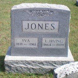 Iva <i>Lowe</i> Jones