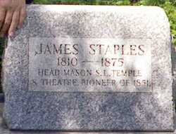 James Staples