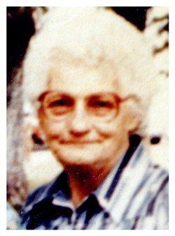 Lois Mae <i>Lauder</i> Bateman