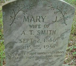 Mary Jane <i>Cumbo</i> Smith