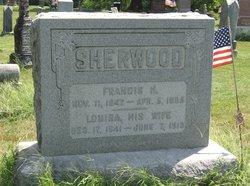 Francis Hugh Frank Sherwood