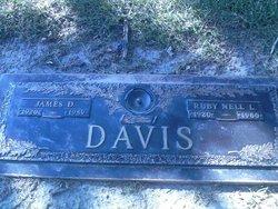 James Doyle Davis