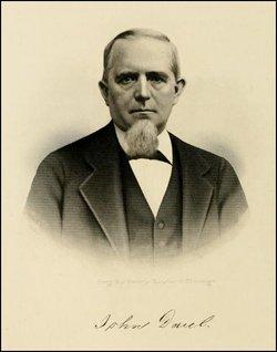John Daub