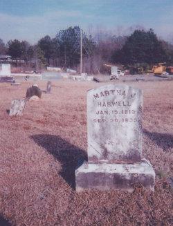 Martha J. Harwell