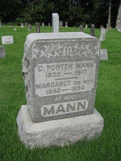 Charles Porter Mann