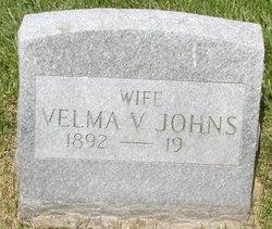 Velma V Johns