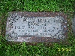 Robert Ernest Kronberg