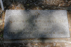 Harvey L. Birdwell