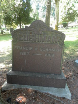 Francis Wellington Cushman