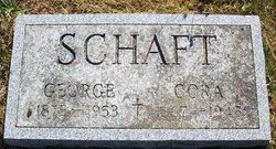 George Schaft