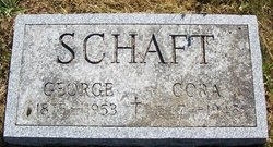 Cora Schaft