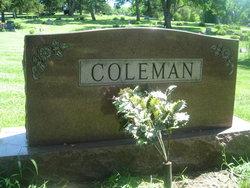 Mary Margaret <i>Ogden</i> Coleman