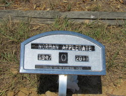 Norman Applegate